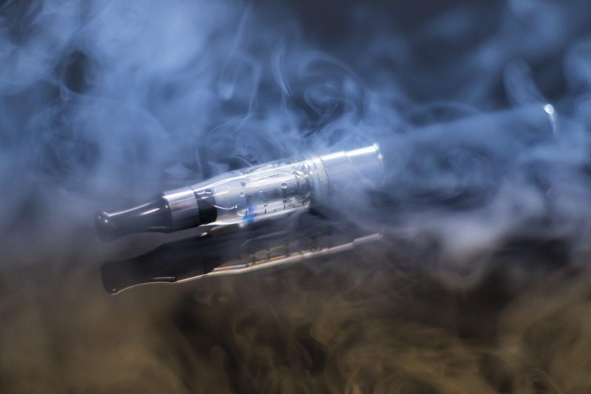 Hasznunkra válhat az elektromos cigi