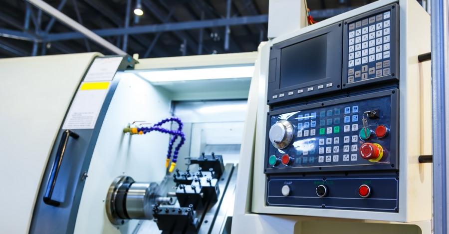 Komplex munka a CNC gépek javítása