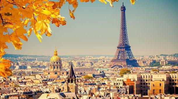 Városlátogatás Párizsba? Akár egy hétvégén is!